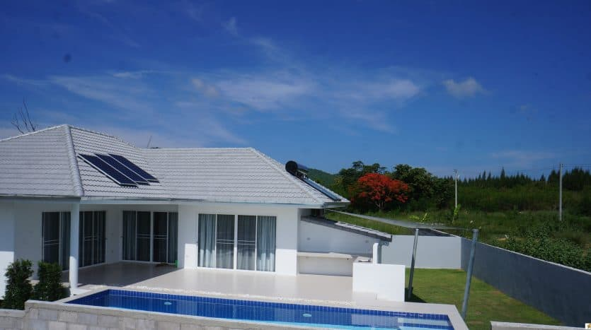 Baan Sammy – Eco Friendly Affordable Homes In Hua Hin 112