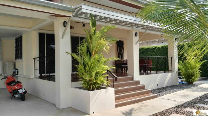 Well Priced 3 Bed Pool Villa For Sale Hua Hin – Great Location