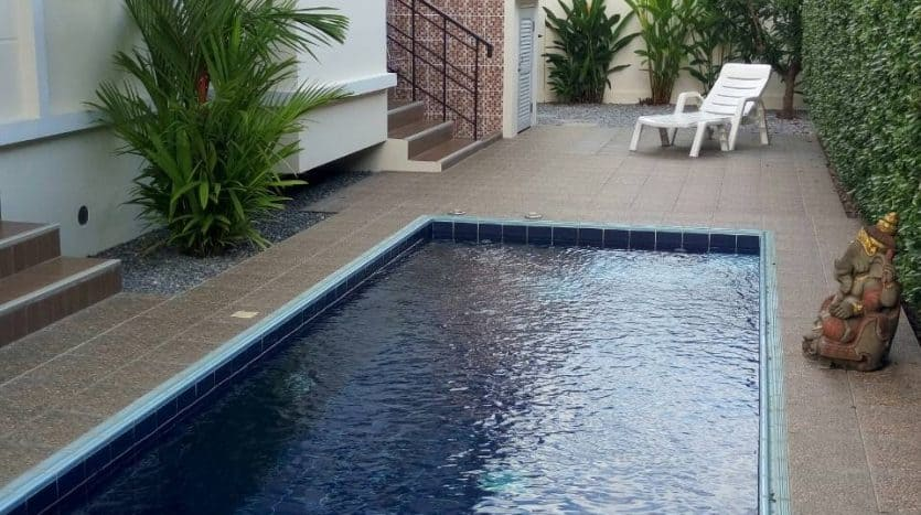 Well Priced 3 Bed Pool Villa For Sale Hua Hin - Great Location