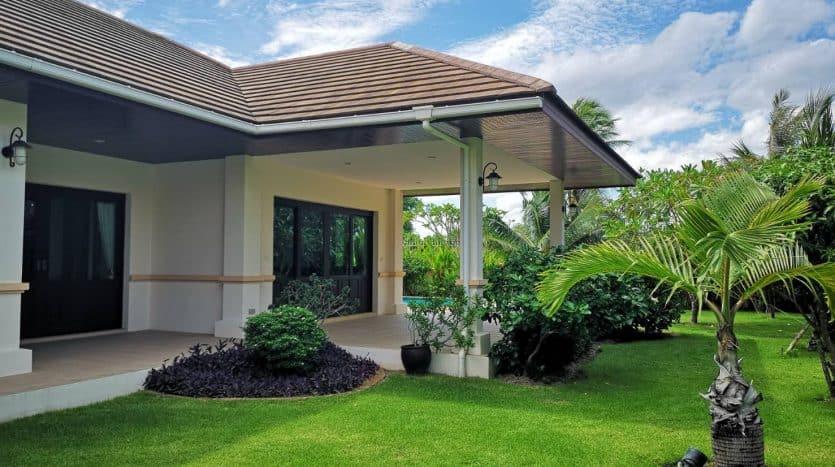 Hillside Hamlet 3 Hua Hin - Resale Private Pool Villa