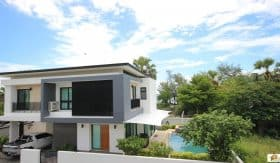 Ban Glai Talay - Luxury Pool Villas Near Pranburi Beach