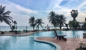 Milford Hua Hin Condo Unit With Beautiful Sea View