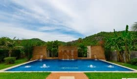 Stunning Hua Hin Resale Pool Villa With Great Views