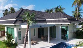White Beach Villas Walking Distance To Sam Roi Yot Beach