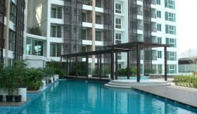 Tira Tira Hua Hin Condo For Sale – Central Location