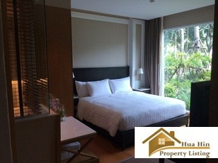 Amari Residence Hua Hin Condo For Sale – Price Reduced