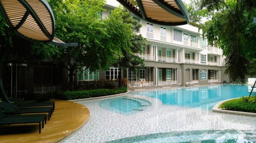 Autumn Hua Hin Condo Resale 1 Bed- Great Price
