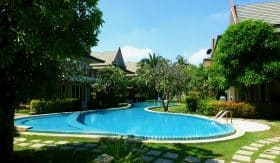Baan Talay Samran Spacious Condo For Sale - Great Price