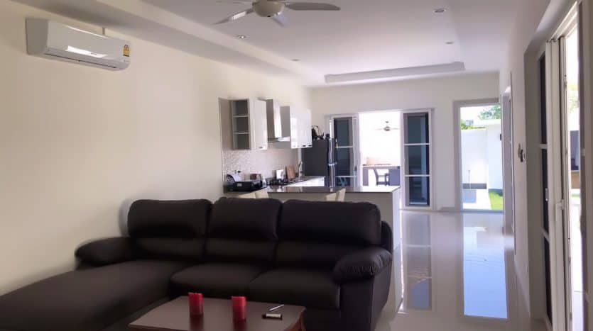 Ban Yu Yen Finished Villa For Sale At Affordable Prices