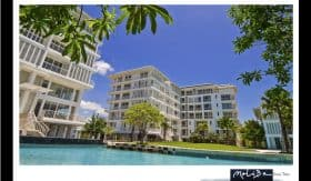 Malibu Beachfront Hua Hin Condo Units For Sale