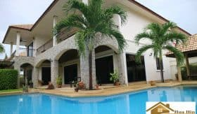 Hua Hin Property With Stunning Features For Sale - Great Location