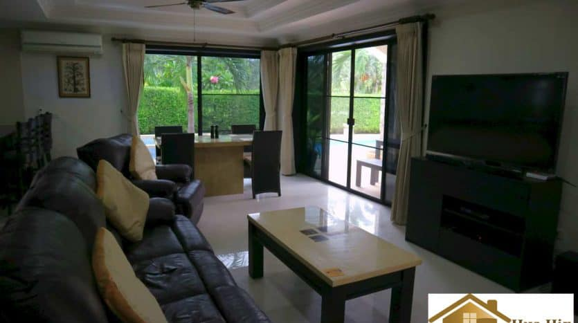 Hua Hin Property With Stunning Features For Sale – Great Location