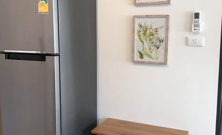 La Casita Hua Hin By Sansiri – 1 Bedroom & Living Room Condo For Sale