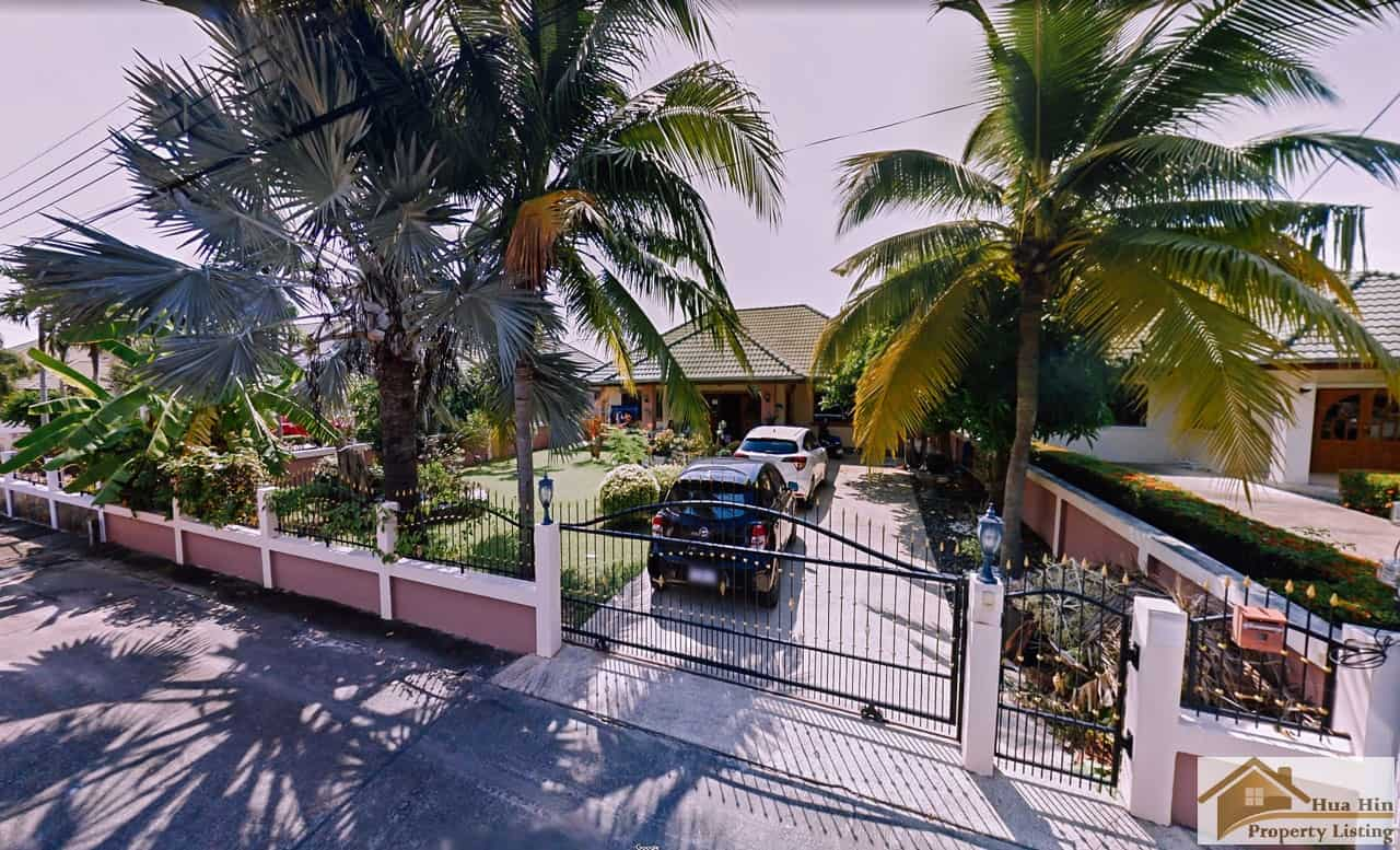 House for Sale In Hua Hin Mountain Ville 2 Development