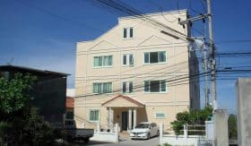 Operational Apartment Business With Tenants For Sale Soi 94 Hua Hin
