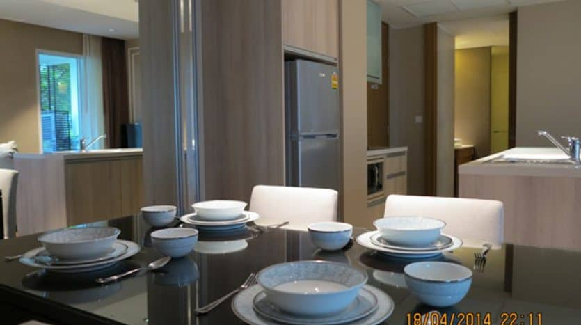 Hua Hin Amari 2 Bed Condominium For Sale