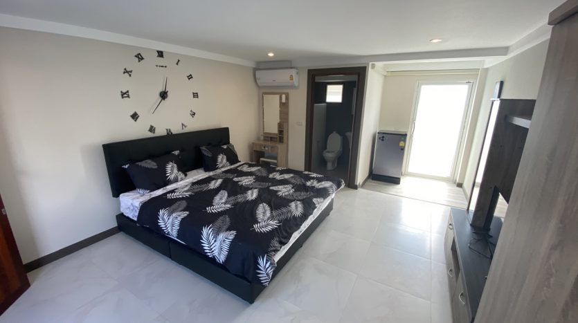20 Rooms Apartment For Sale Hua Hin Soi 102
