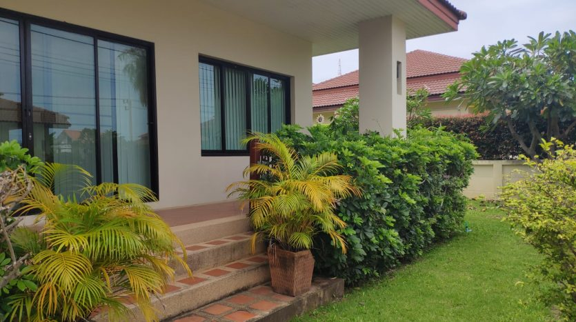 Fully Furnished House For Sale In Hua Hin Horizon Village